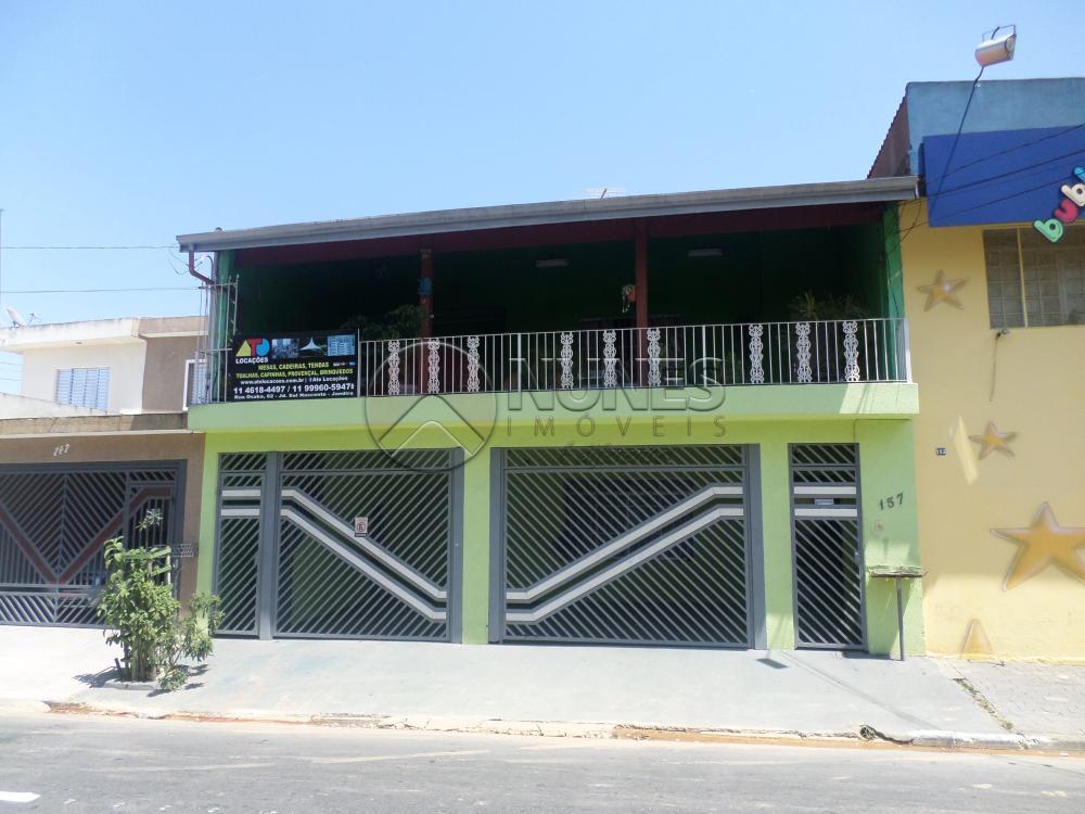 Casa de 3 dormitórios em Jardim São Pedro, Barueri - SP