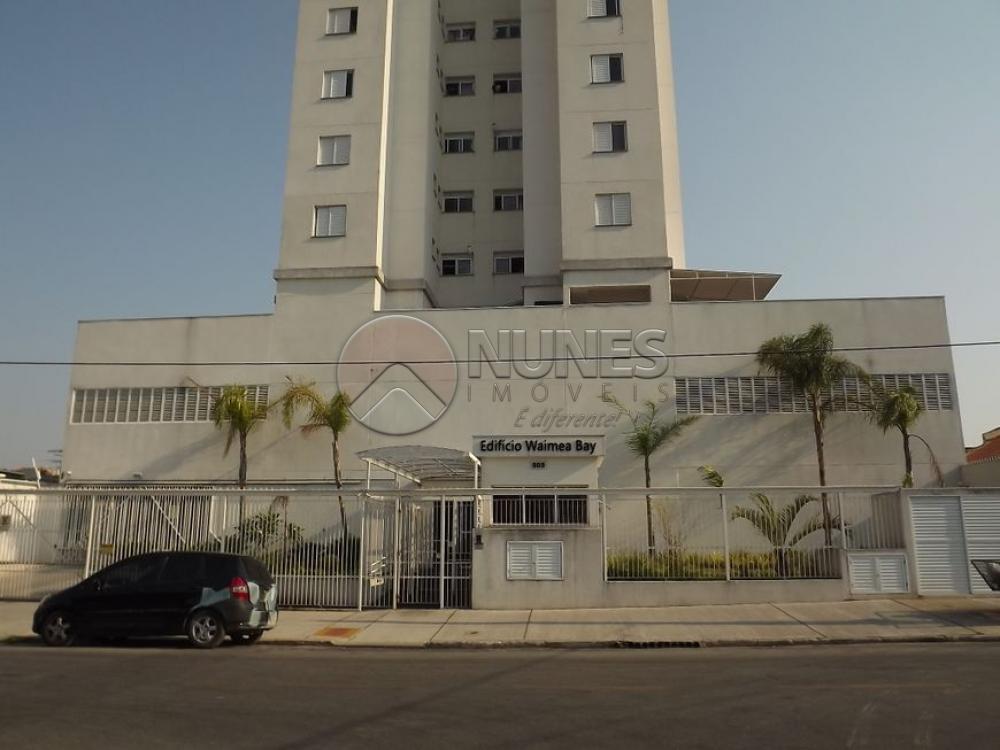 Apartamento de 2 dormitórios em Vila Quitaúna, Osasco - SP