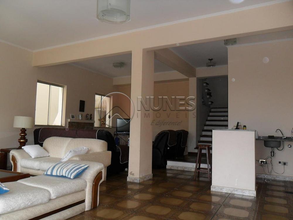 Casa Sobrado de 4 dormitórios à venda em Parque Dos Príncipes, São Paulo - SP