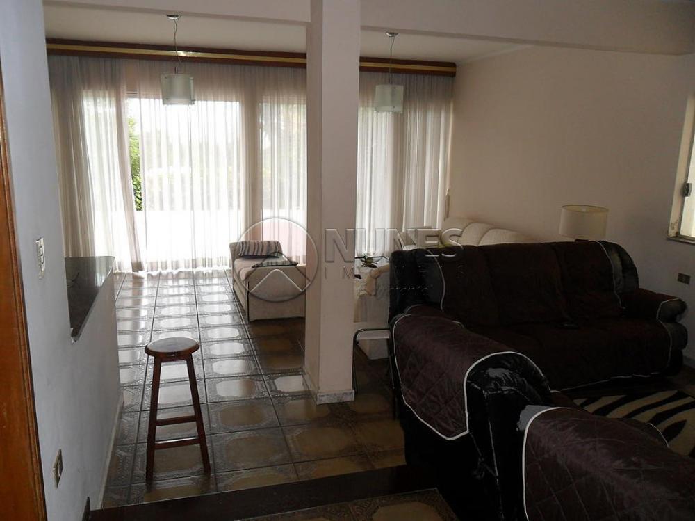 Sobrado de 4 dormitórios à venda em Parque Dos Príncipes, São Paulo - SP