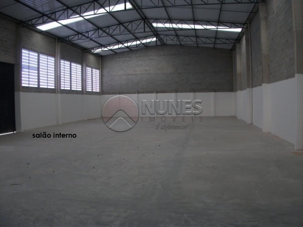 Alugar Comercial / Galpão em Vargem Grande Paulista apenas R$ 11.000,00 - Foto 2