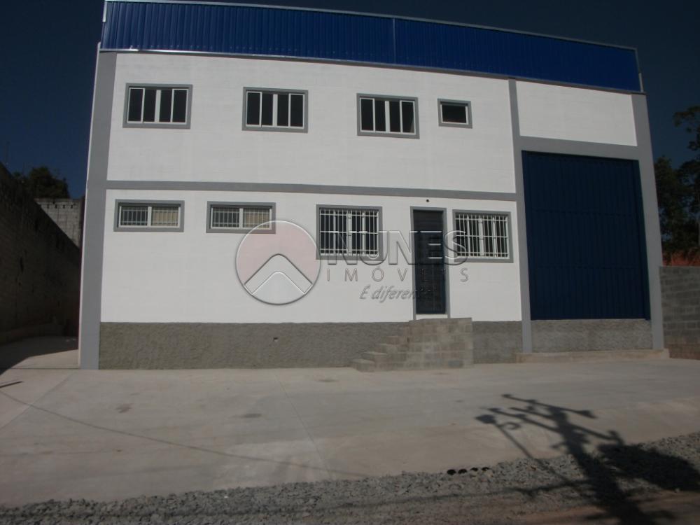 Alugar Comercial / Galpão em Vargem Grande Paulista apenas R$ 11.000,00 - Foto 1