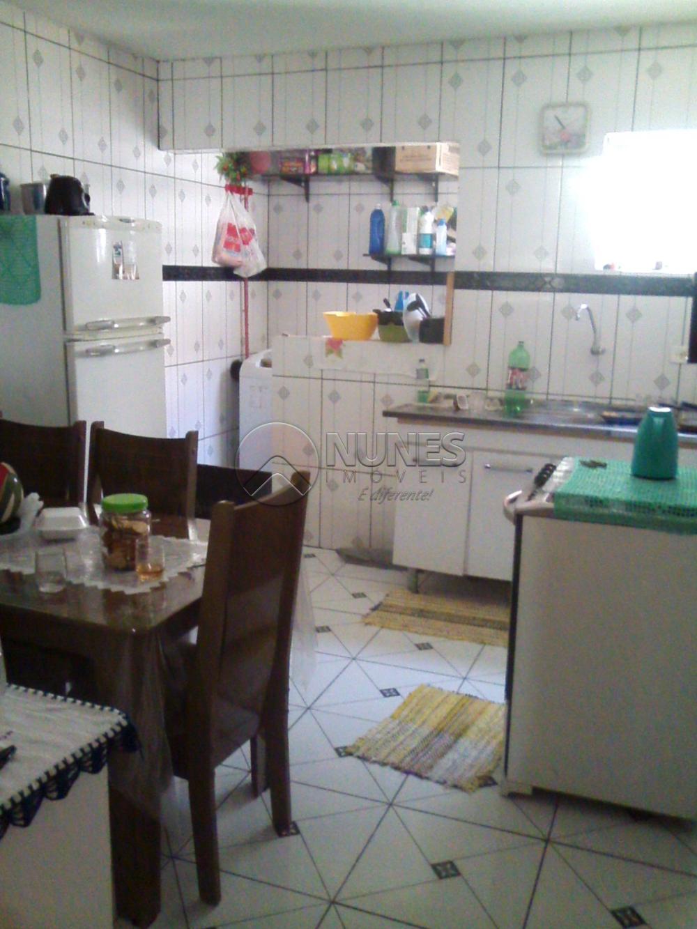 Sobrado à venda em Vila Menk, Carapicuíba - SP