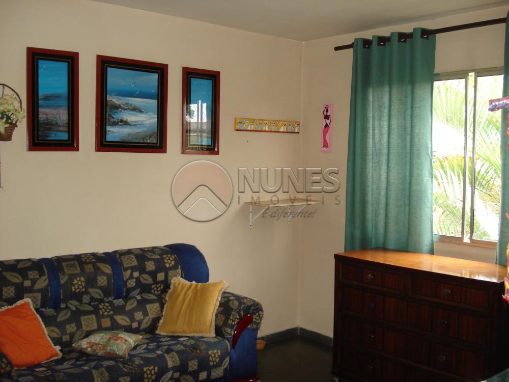 Apartamento à venda em Quitaúna, Osasco - SP