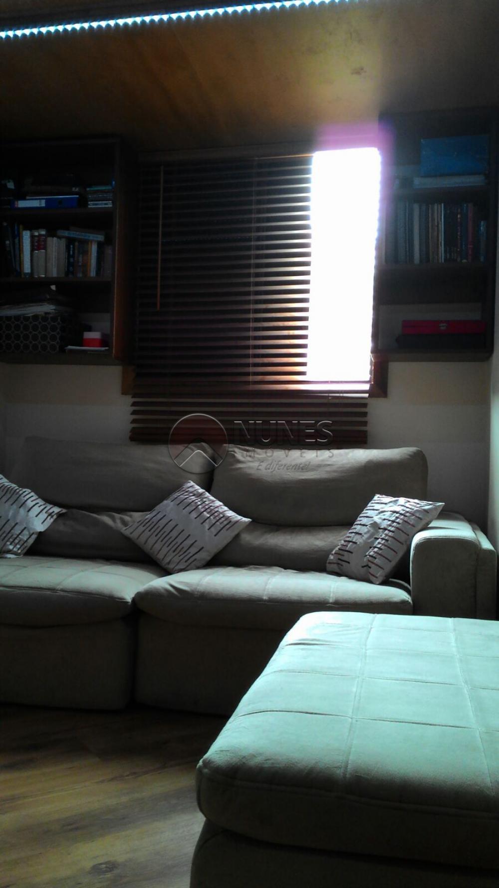 Apartamento Padrao de 3 dormitórios à venda em Km 18, Osasco - SP