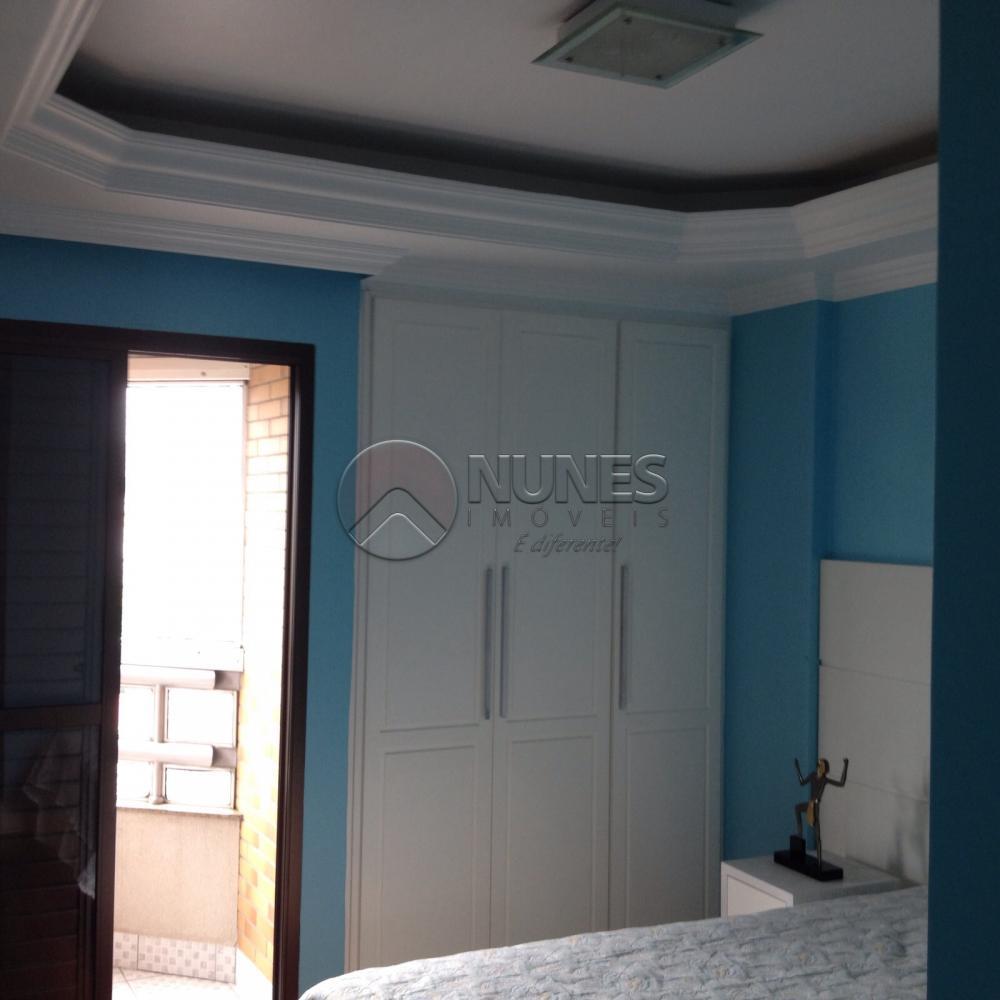 Apartamento de 4 dormitórios em Vila Campesina, Osasco - SP