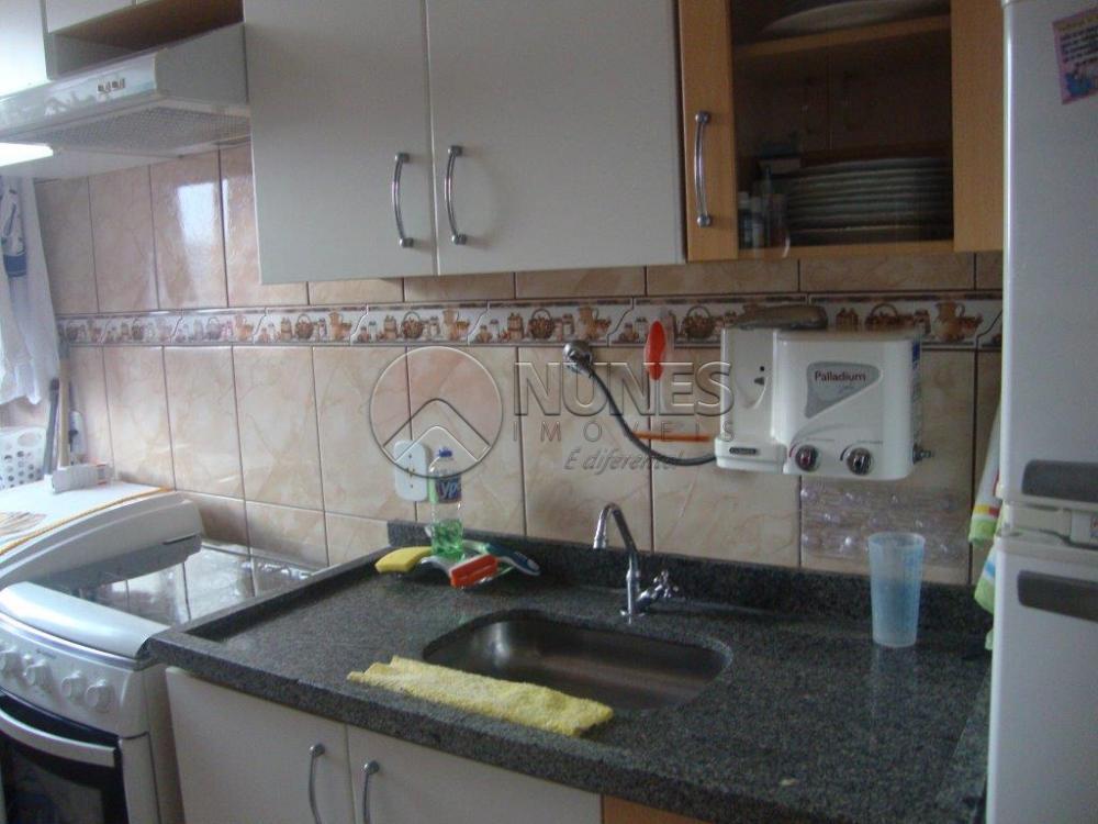 Apartamento de 2 dormitórios em Conjunto Residencial Morro Do Farol, Osasco - SP