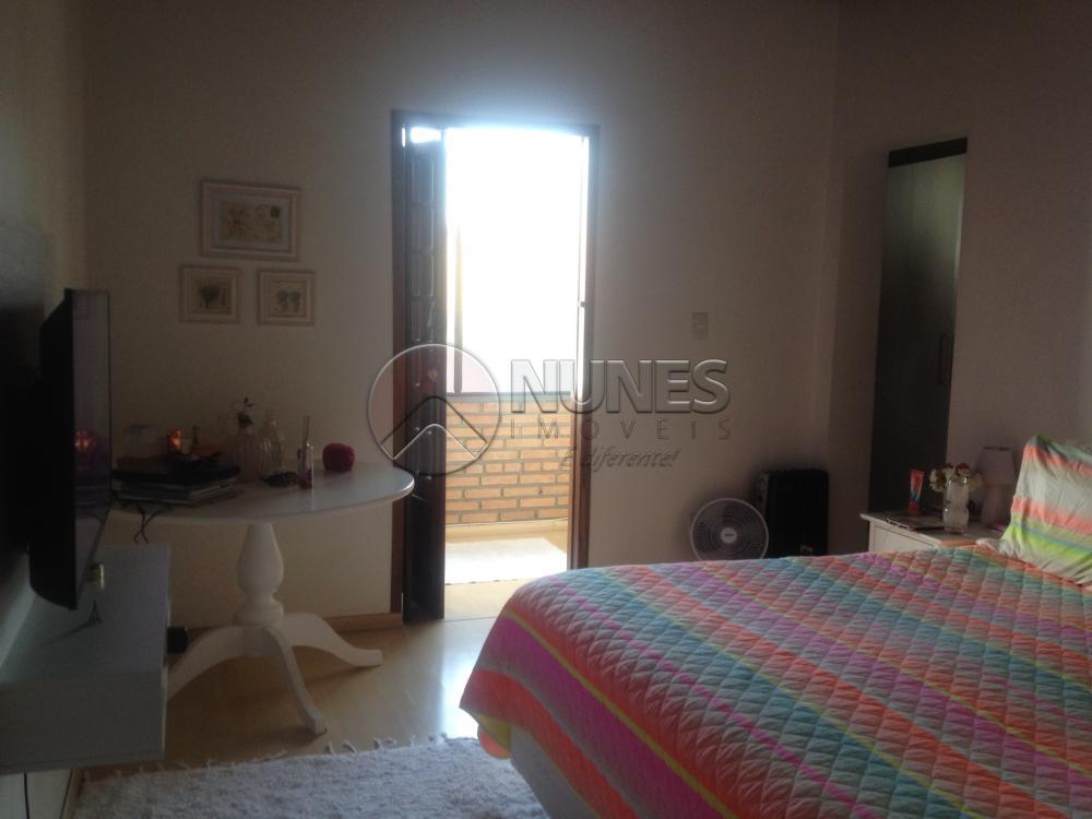 Casa de 3 dormitórios em Vila Quitaúna, Osasco - SP