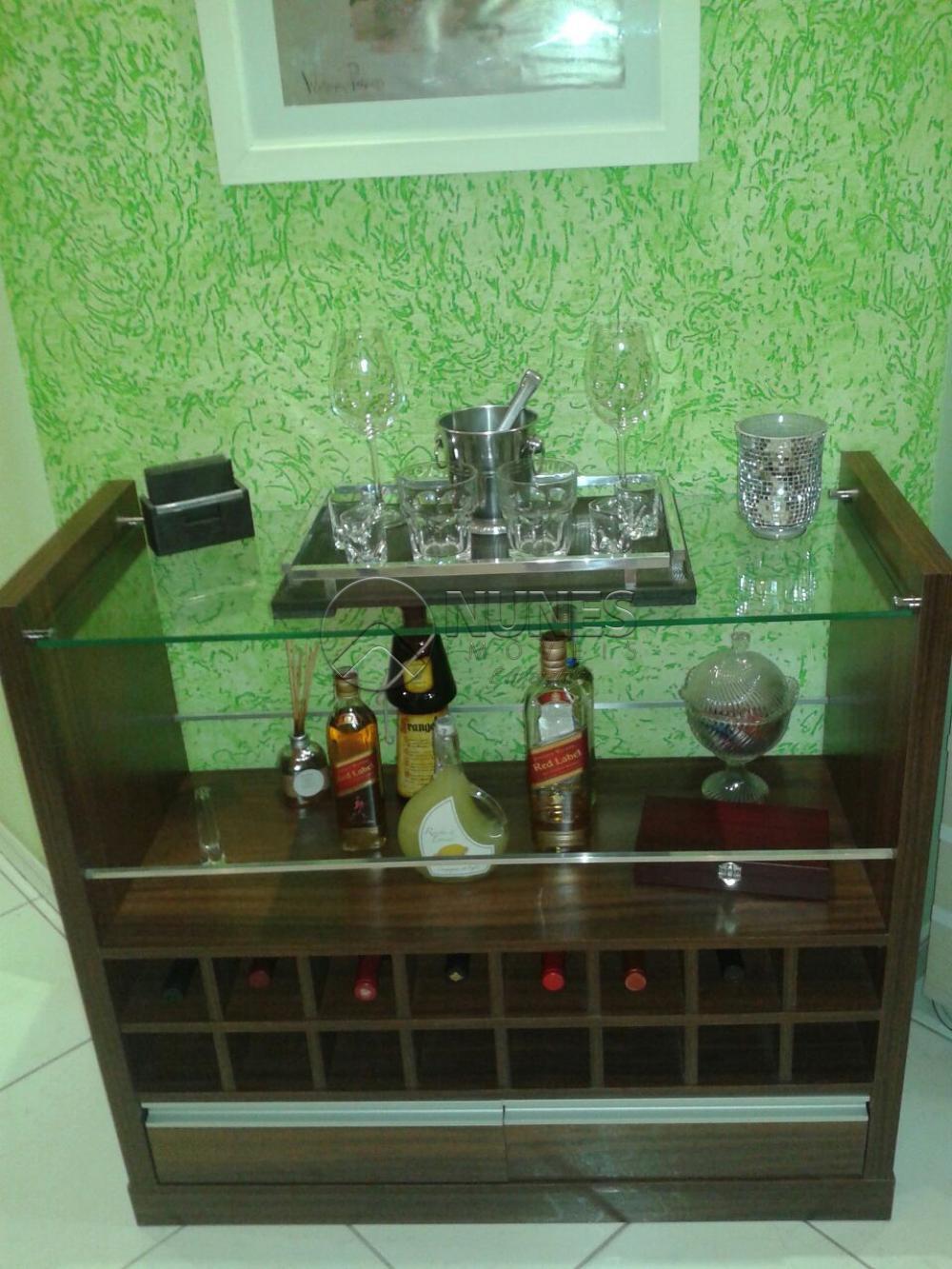 Apartamento Padrao de 2 dormitórios à venda em Jardim Piratininga, Osasco - SP