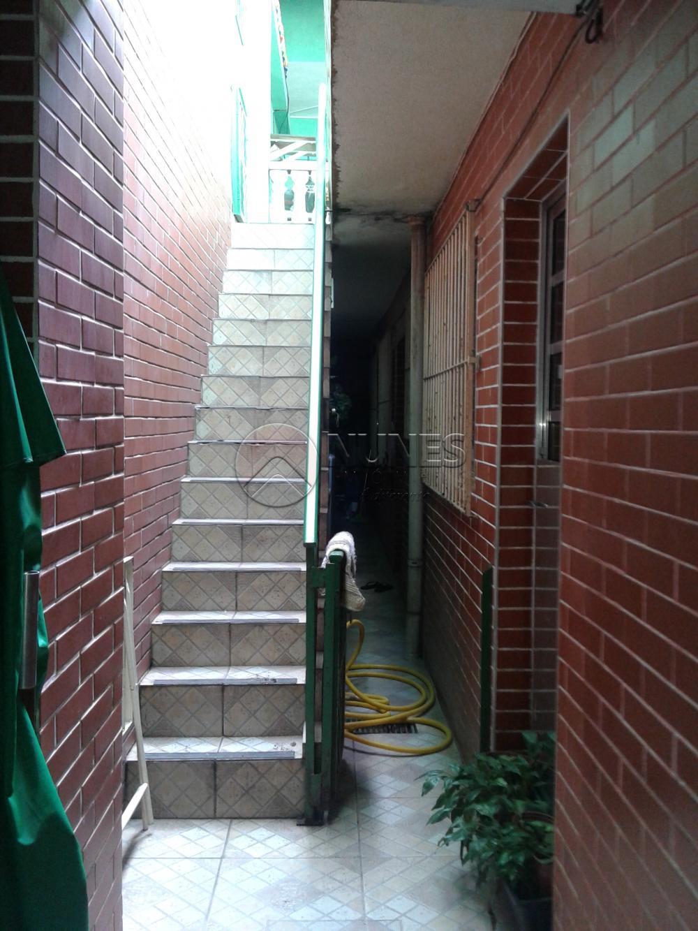 Casa Sobrado de 2 dormitórios à venda em Vila São Francisco, Osasco - SP