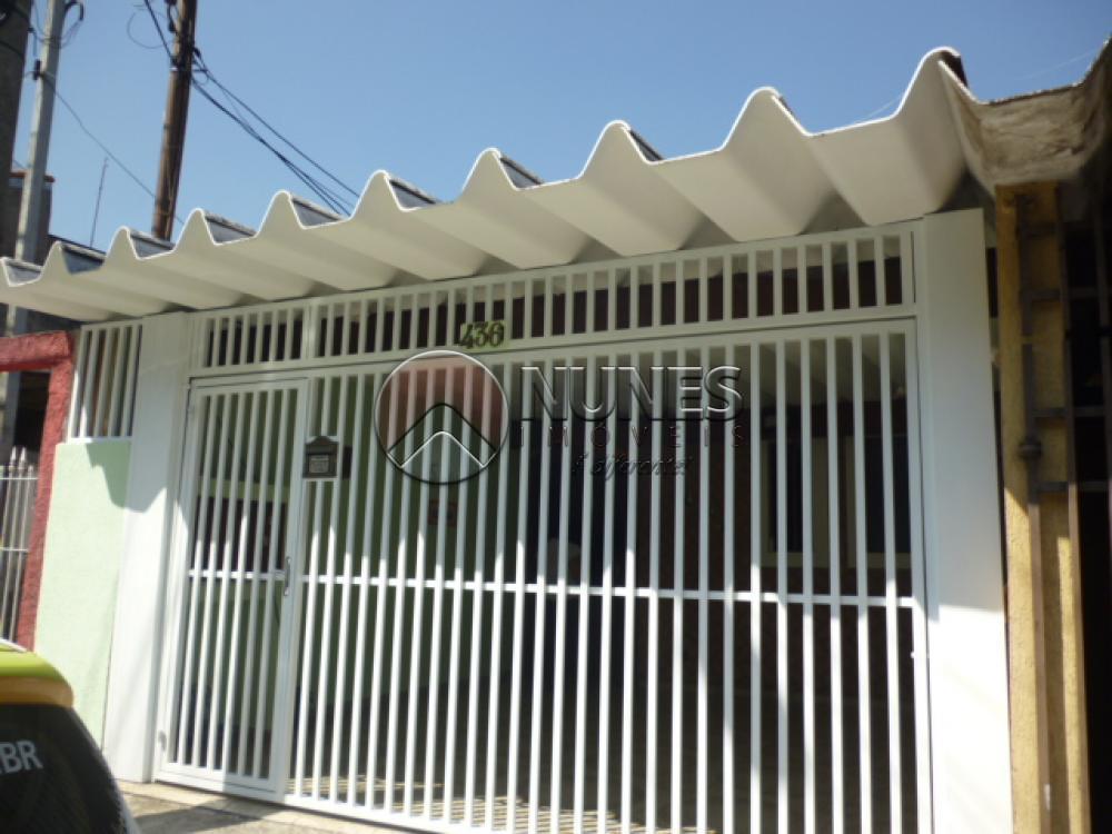 Casa em Vila Santa Catarina, Osasco - SP