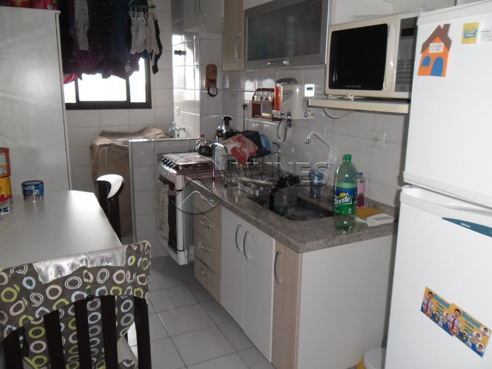 Apartamento de 2 dormitórios em Vila Menk, Osasco - SP
