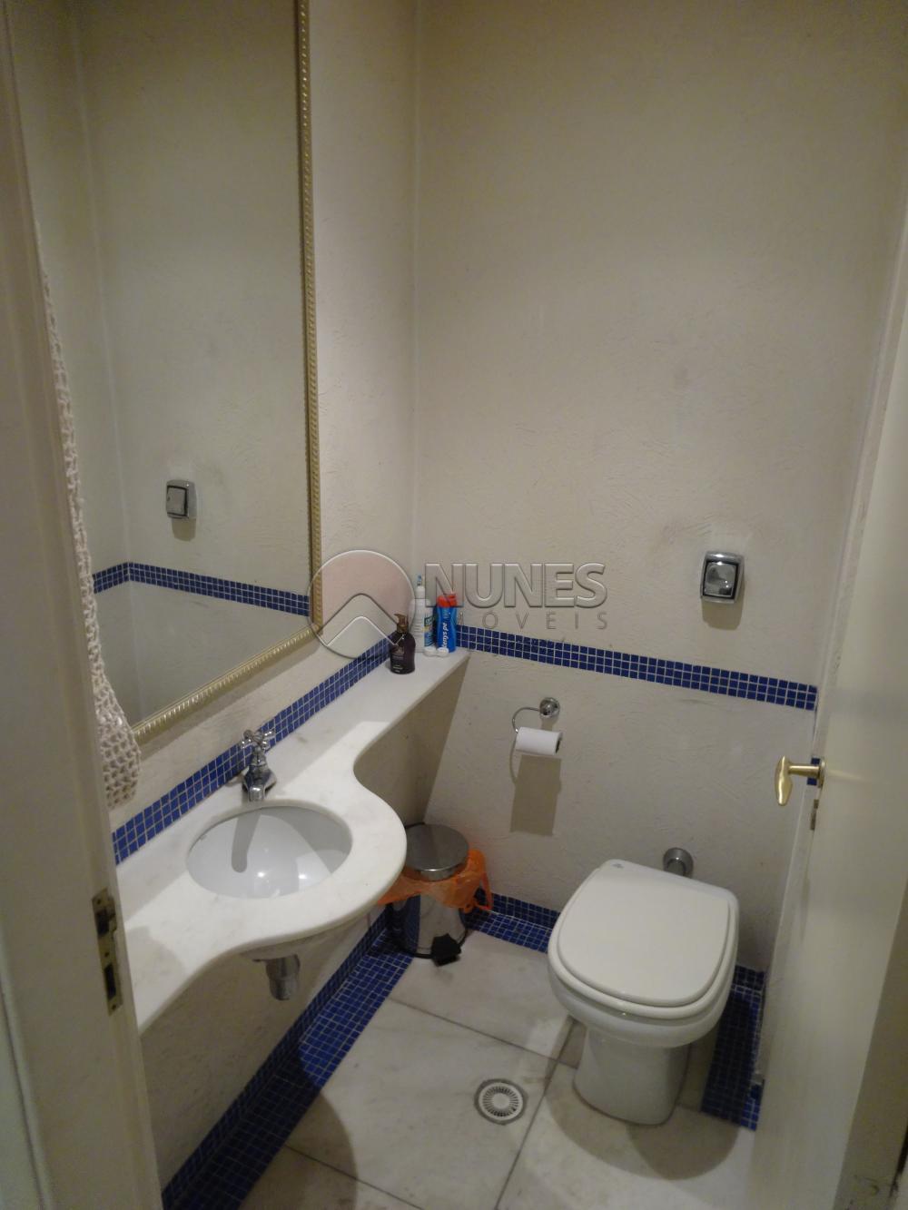 Apartamento de 4 dormitórios em Jardim Agú, Osasco - SP