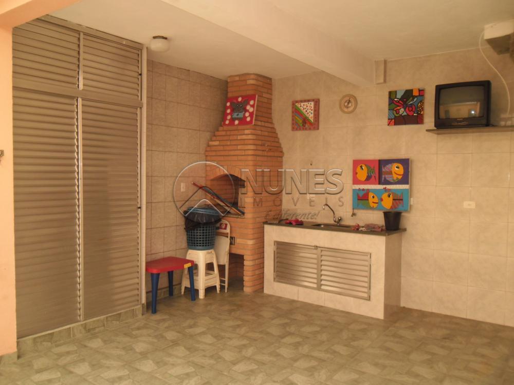 Sobrado de 3 dormitórios à venda em Vila Yolanda, Osasco - SP