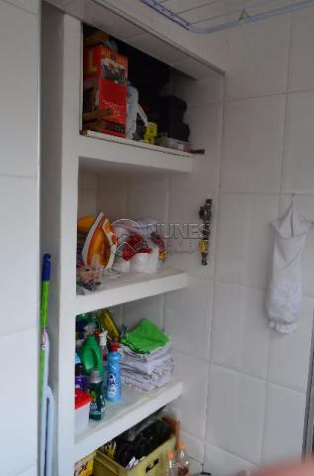 Apartamento de 2 dormitórios em Iapi, Osasco - SP