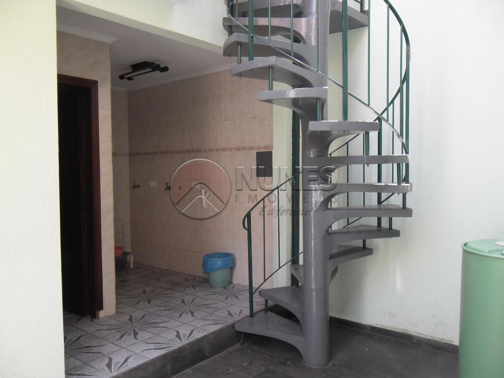 Casa Sobrado à venda em Jardim Das Flores, Osasco - SP