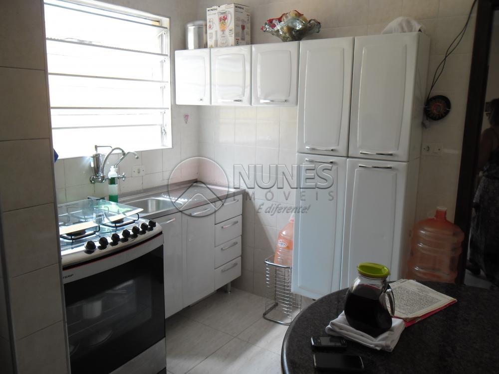 Apartamento de 1 dormitório em Presidente Altino, Osasco - SP