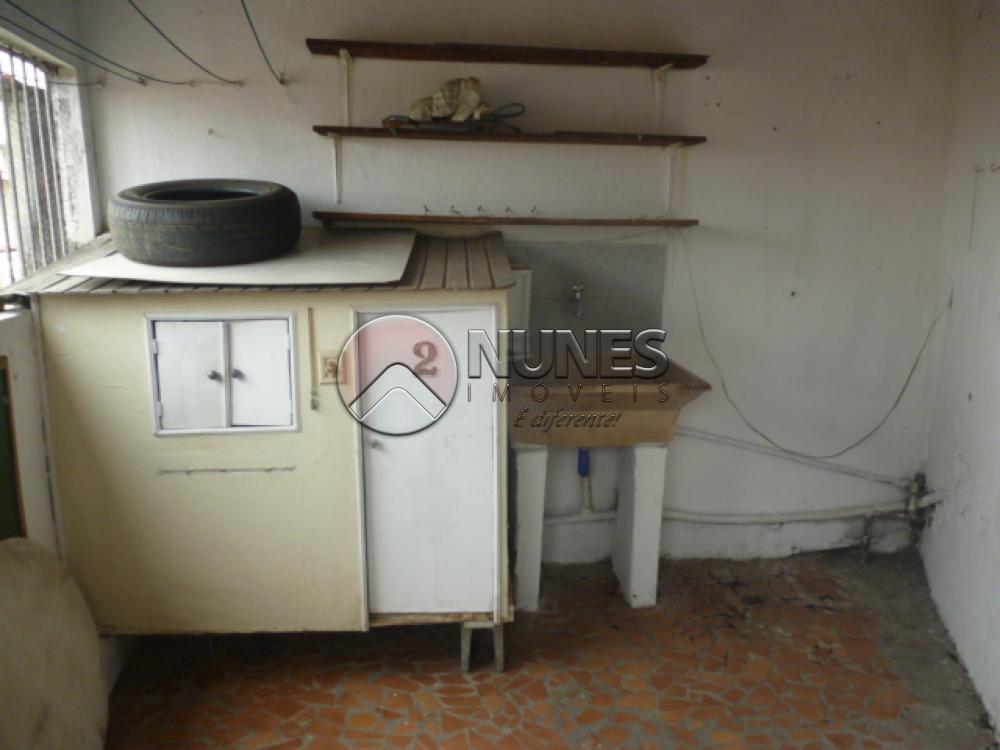 Casa à venda em Quilômetro Dezoito, Osasco - SP