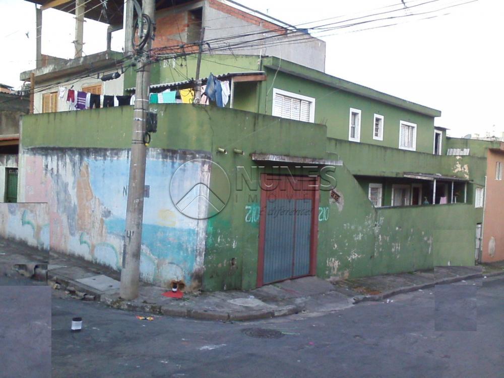 Sobrado à venda em Vila Dalva, São Paulo - SP