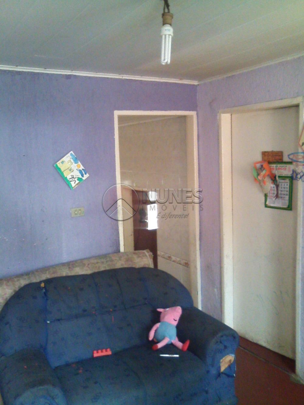 Terreno Padrao à venda em Vila Corrego Rico, Osasco - SP