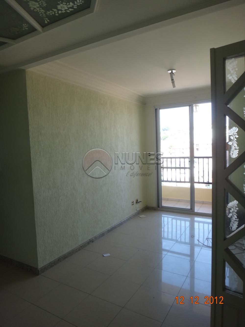 Apartamento de 2 dormitórios em Jardim Ypê, Osasco - SP