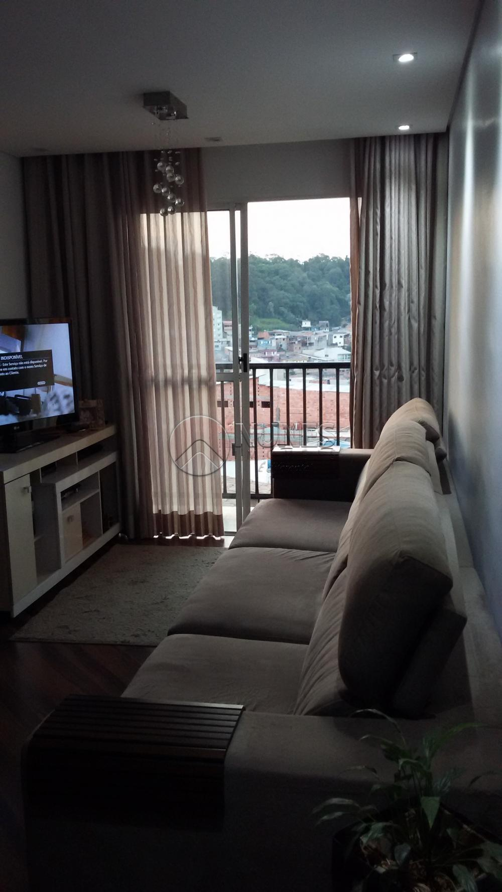 Comprar Apartamento / Padrão em Osasco apenas R$ 180.000,00 - Foto 1