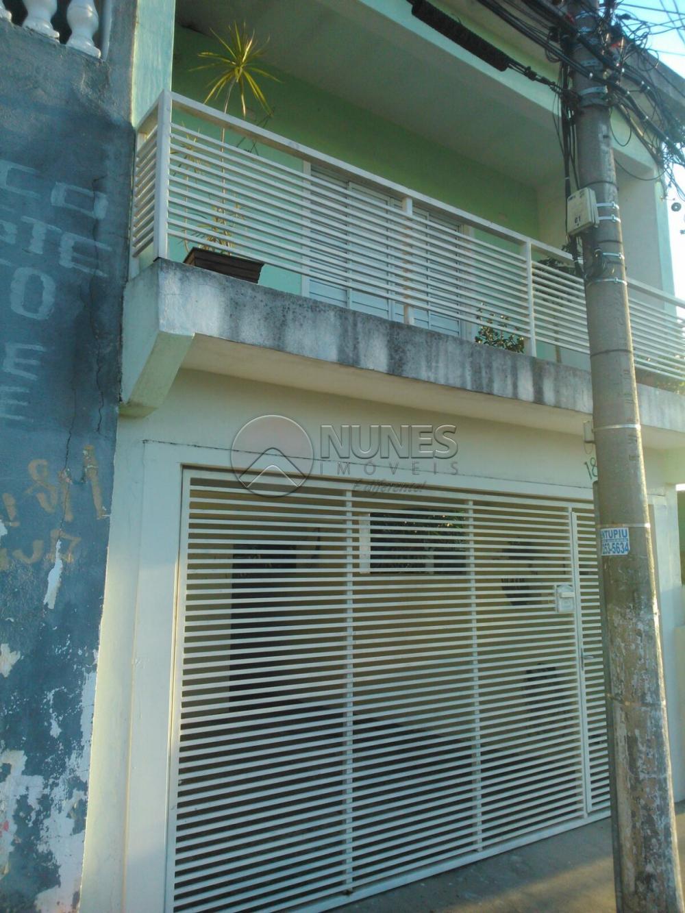 Casa de 2 dormitórios em Jardim Bela Vista, Osasco - SP