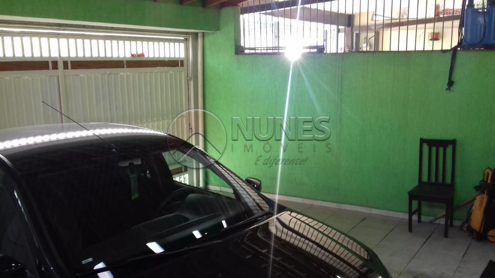 Casa à venda em Jaguaribe, Osasco - SP