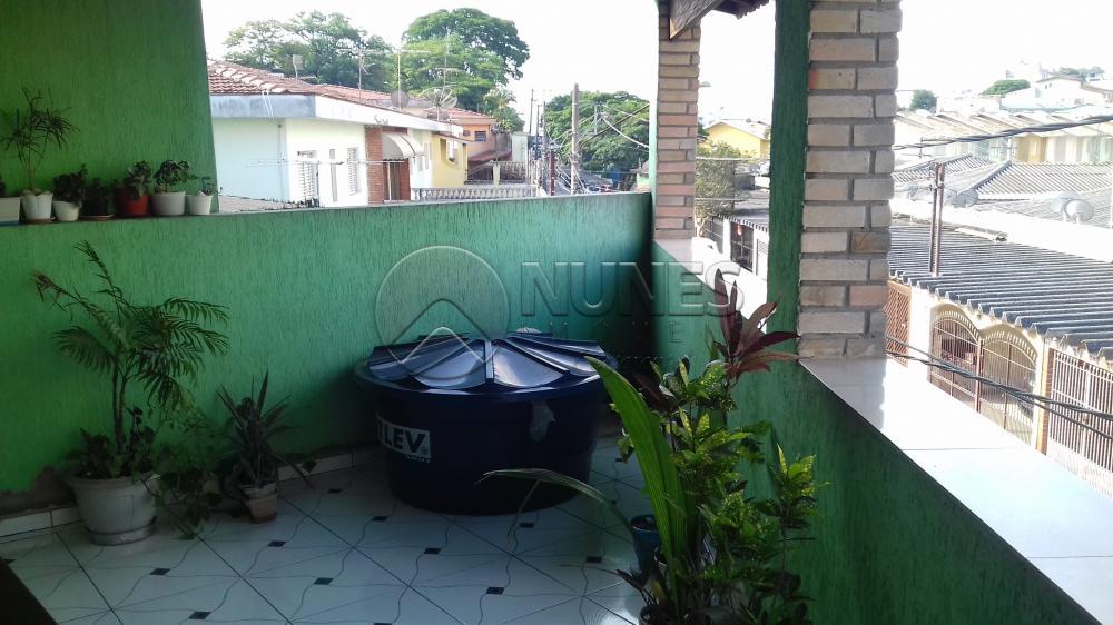 Casa em Jaguaribe, Osasco - SP
