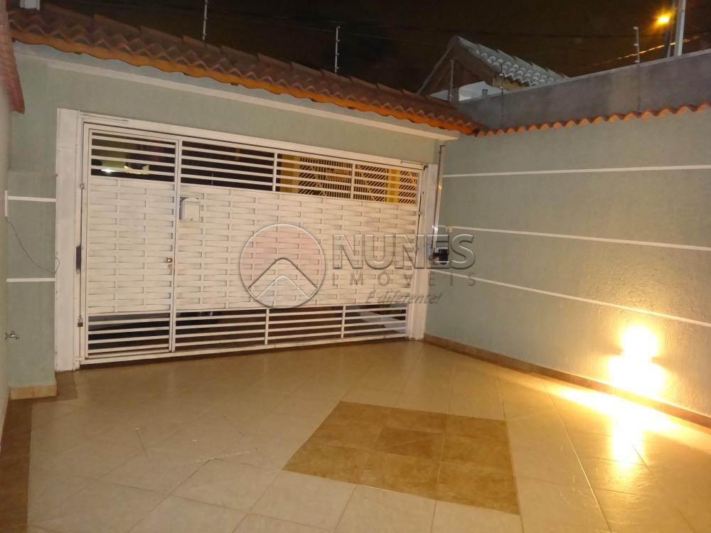 Casa Sobrado de 3 dormitórios à venda em Bussocaba, Osasco - SP