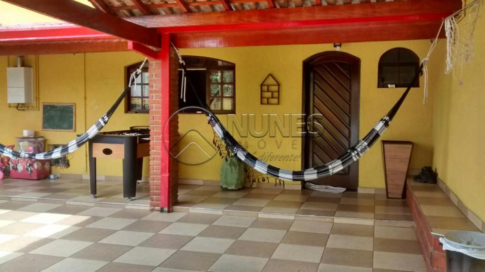 Casa Sobrado à venda em Jardim Roberto, Osasco - SP