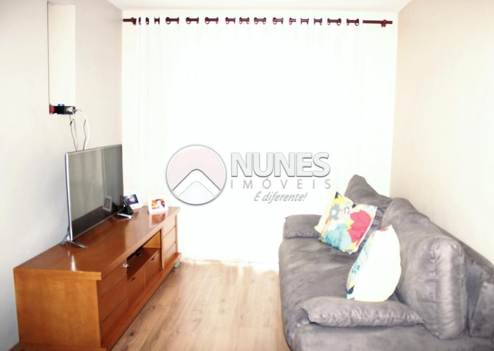 Apartamento de 2 dormitórios em Jardim Veloso, Osasco - SP