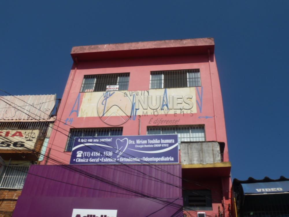 Alugar Comercial / Sala em Carapicuíba. apenas R$ 1.200,00