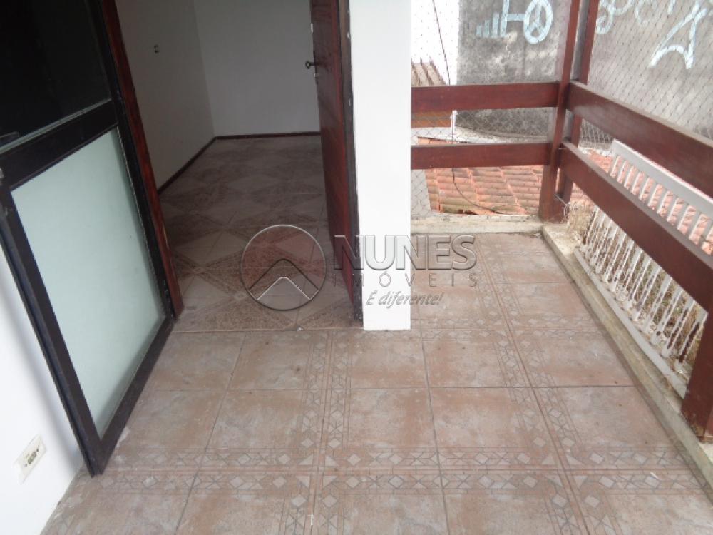 Sobrado de 4 dormitórios à venda em Jaguaribe, Osasco - SP
