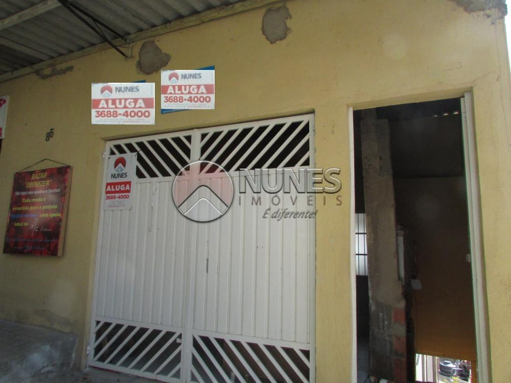 Alugar Casa / Terrea em Osasco apenas R$ 600,00 - Foto 1