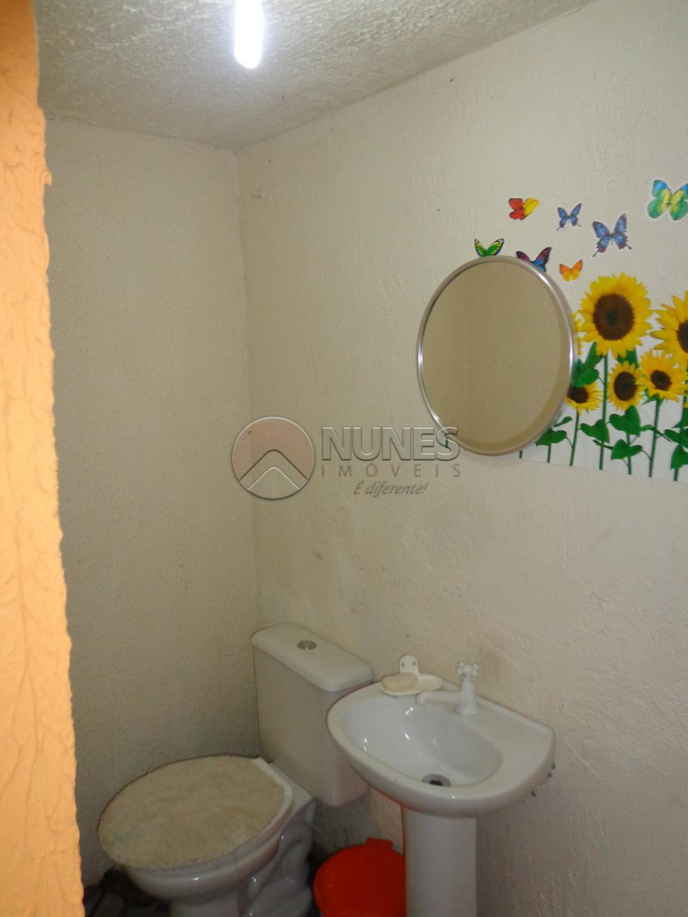 Sobrado de 2 dormitórios à venda em Jardim Das Flores, Osasco - SP