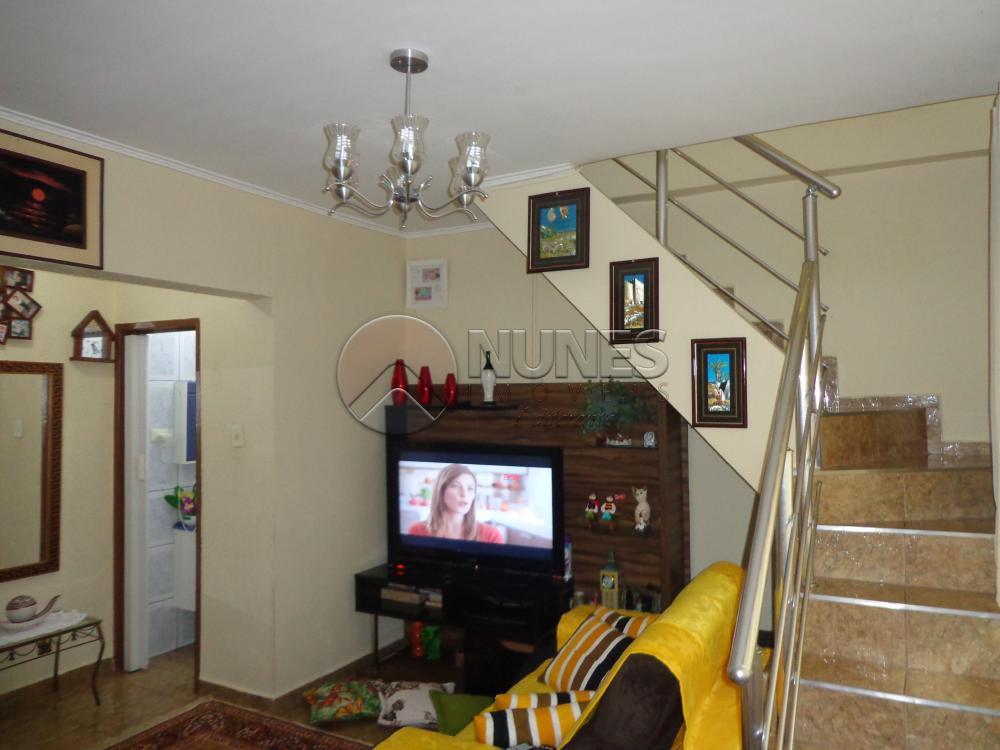 Casa Sobrado de 2 dormitórios à venda em Jardim Das Flores, Osasco - SP