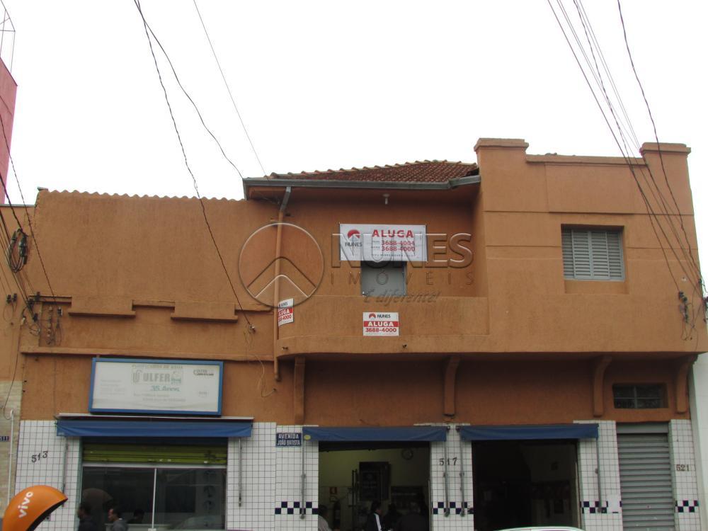 Alugar Comercial / Conjunto de salas em Osasco R$ 2.800,00 - Foto 1