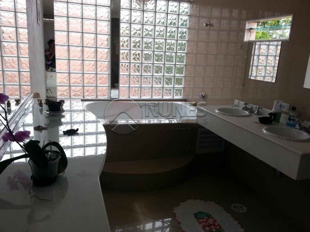 Casa de 4 dormitórios em Jardim Bussocaba City, Osasco - SP