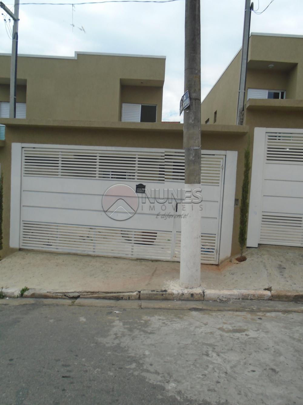 Casa em Jardim Elvira, Osasco - SP
