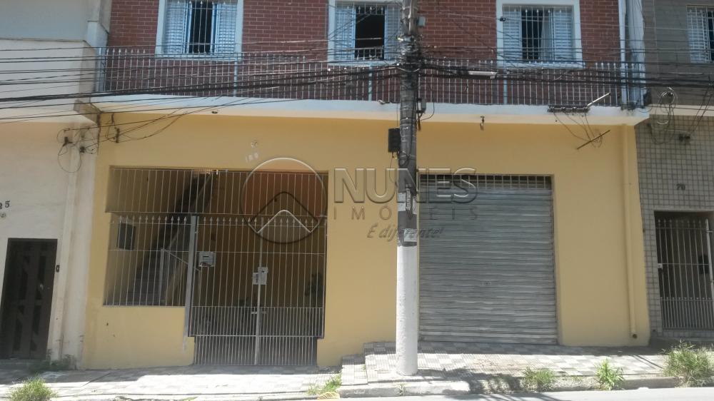 Sobrado à venda em Jardim Das Flores, Osasco - SP