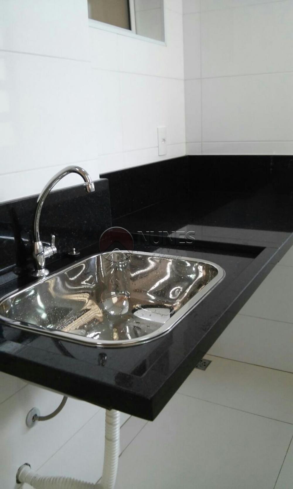 Apartamento Padrao de 2 dormitórios à venda em Jardim D'abril, Osasco - SP