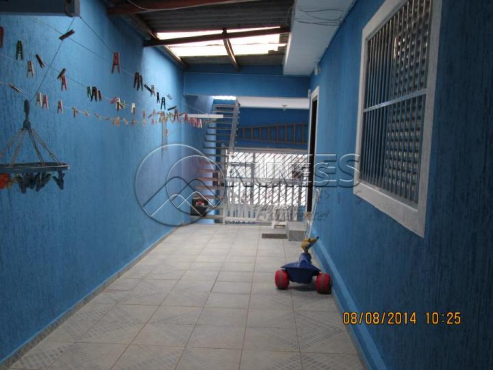 Sobrado à venda em Vila Lauci, Osasco - SP