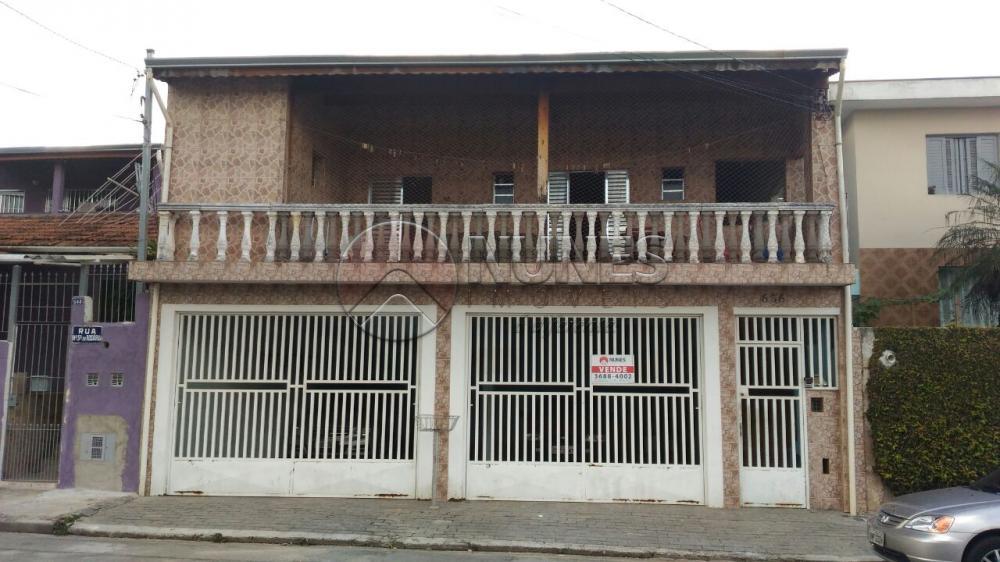 Sobrado de 4 dormitórios à venda em Km 18, Osasco - SP