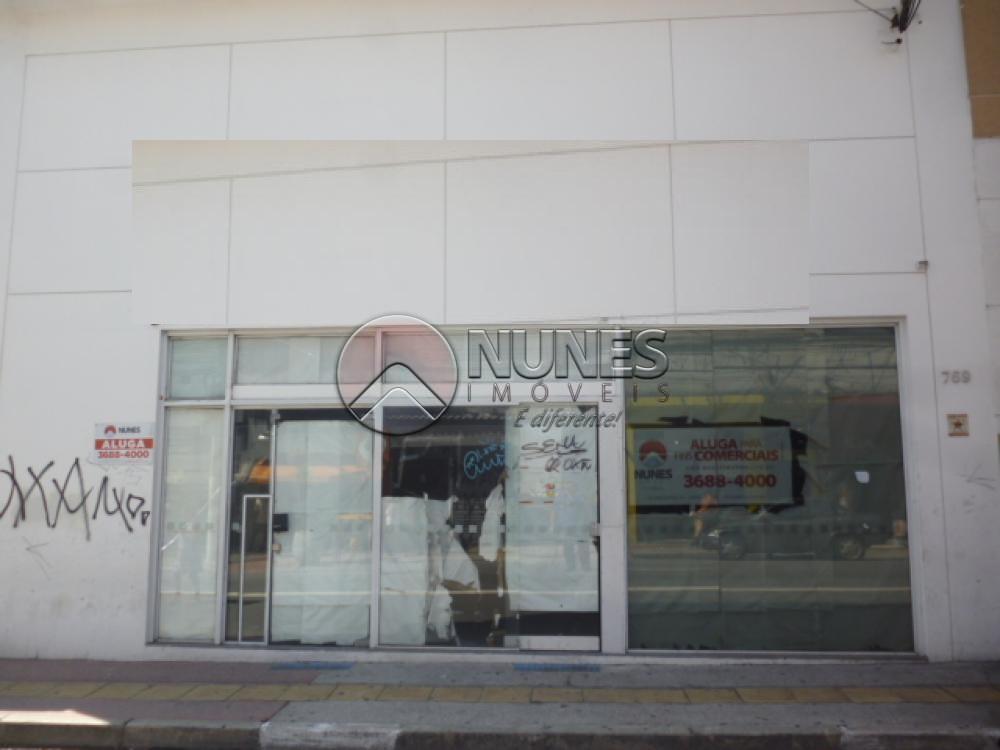 Alugar Comercial / Salão em Osasco apenas R$ 18.000,00 - Foto 1