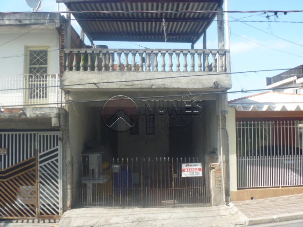 Alugar Casa / Terrea em Osasco apenas R$ 800,00 - Foto 1