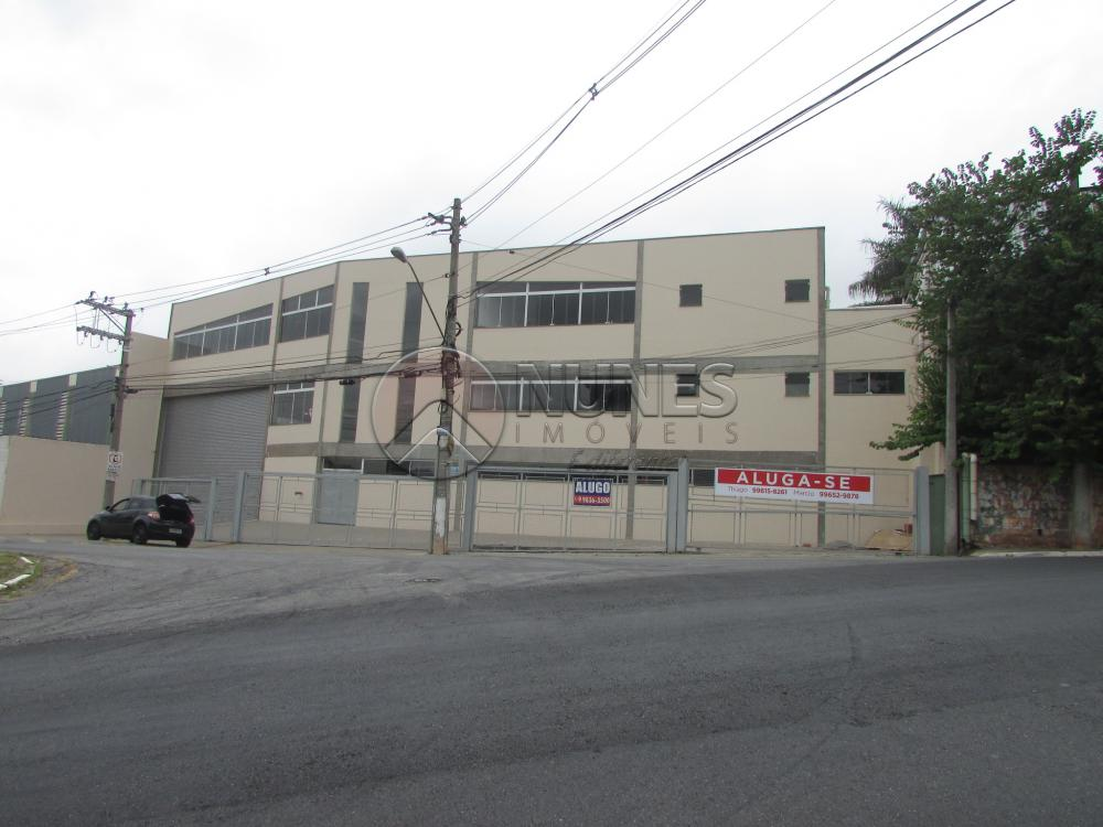 Alugar Comercial / Galpão industrial em Barueri apenas R$ 30.000,00 - Foto 1