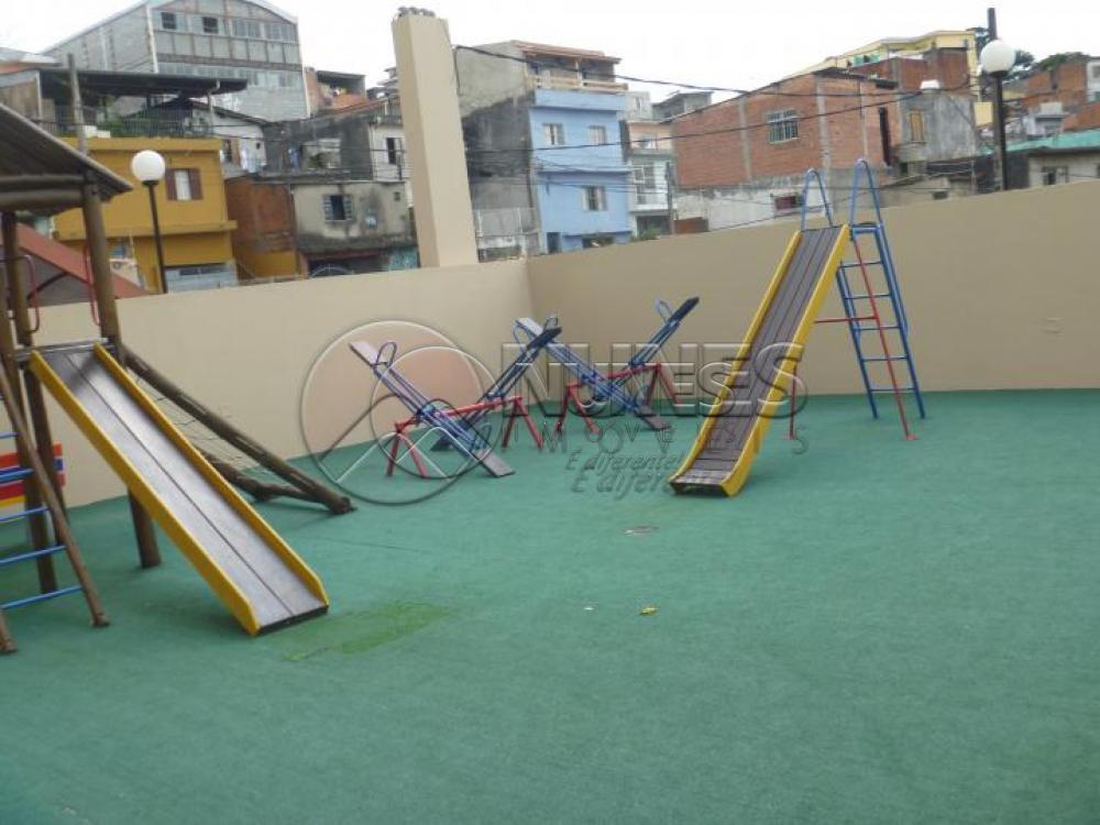 Apartamento Padrao de 3 dormitórios à venda em Jaguaribe, Osasco - SP