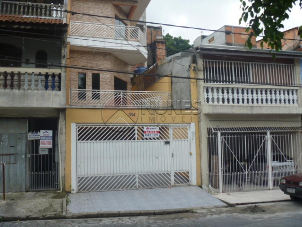 Alugar Casa / Sobrado em Carapicuíba apenas R$ 1.700,00 - Foto 1