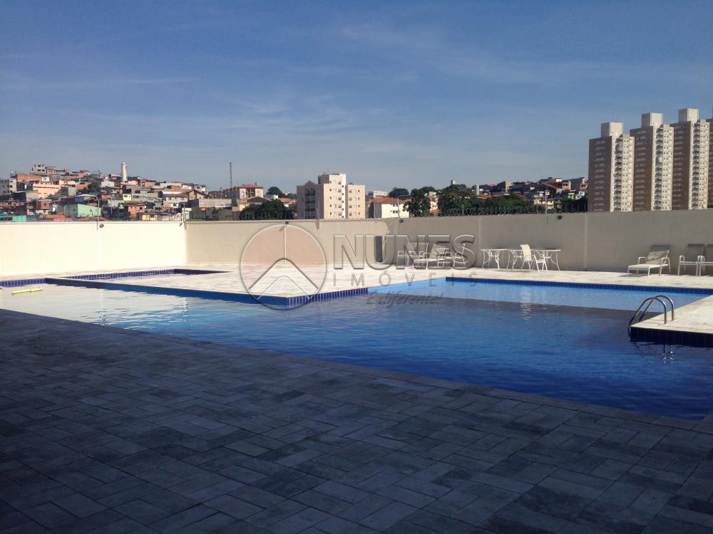 Apartamento em Parque Jandaia, Carapicuíba - SP